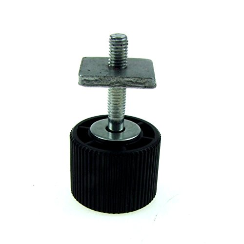 Hfs(R) Paper Holder Adjust KNOB, Replace for Manual Guillotine Paper Cutter Trimmer Machine 12