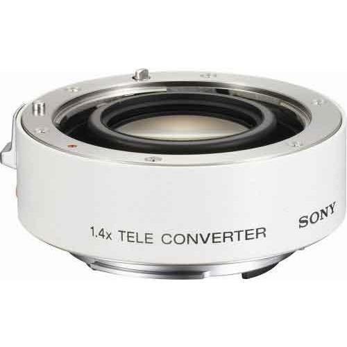 Sony SAL-14TC 1.4x Teleconverter Lens for Sony Alpha Digital SLR Camera by Sony