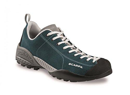 Zapatos Mojito hombres Multisport Scarpa - (turquesa Oscuro) - UE 41.5 - 7.5 Reino Unido lake blue Talla:44.5 EU