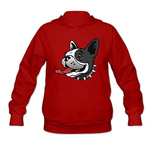 Boston Terrier Sweatshirt - 5