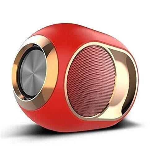 Hancoc High-end Wireless Speaker, Bass Gouden Ei Bluetooth Speaker, Mini Ultra Portable Waterproof Bluetooth Wireless…