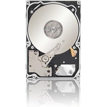 Seagate 6 TB Enterprise Capacity HDD SATA 6Gb/s 128MB Cache 3.5-Inch Internal Bare Drive (ST6000NM0024)