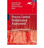 img - for [(Process Control Performance Assessment: From Theory to Implementation )] [Author: Andrzej Ordys] [Oct-2010] book / textbook / text book