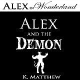 Bargain Audio Book - Alex and the Demon