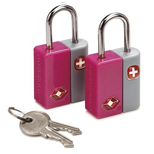 SwissGear TSA Approved Travel Sentry Luggage