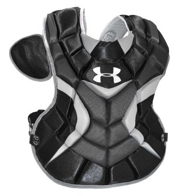 Under Armour Youth UA Pro Catcher's Chest Protector (12-16) OSFA ()