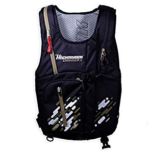 Snowpulse Highmark Charger X Airbag Vest 3.0 (R.A.S) – Black