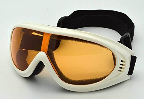 Panda Value Winter Ski Snow Goggles Outdoor Sports 100% UV Protective Anti...