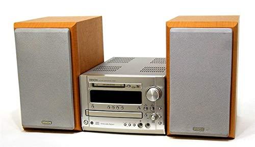 DENON デノン (デンオン) センターユニットCMR-MG33とスピーカーシステムUSC-MA3のセット CD/MD一体型システムコンポ   B07RJL5BM9