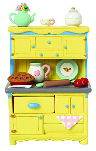 - Precious Moments, Bless This Kitchen With Love And Laughter Resin Figurine, 154426