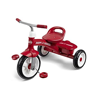 Radio Flyer Red Rider Trike from Radio Flyer - Import