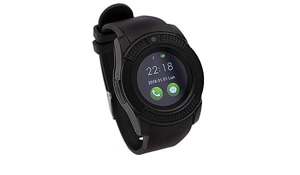Reloj Inteligente Compatible con QILIVE Smartphone 5 4G ...