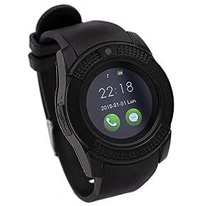 Reloj Inteligente Compatible con Blackview A60, Reloj Inteligente ...