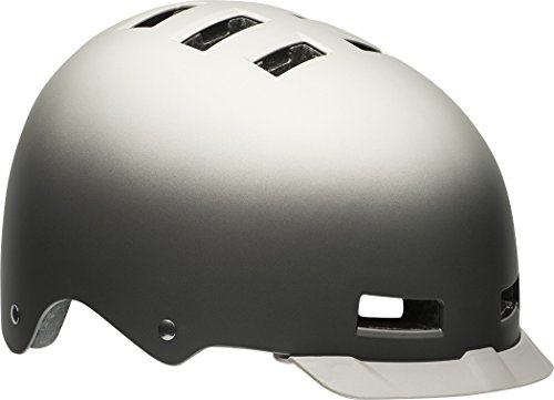 Bell Youth MS Trans Ombre Helmet, Matte Titanium