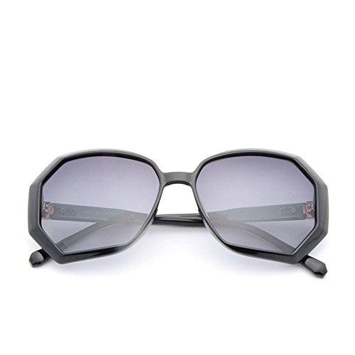 La la à avec conduite soleil à conduite extérieur intégrale de so lumière polarisées Hommes de lunettes anti en uv de la monture pour lunettes lunettes Lunettes ébWx9aaYfyyRsement soleil et convient Black anti awBZxqtT