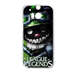Happy League legents Cell Phone Case for HTC One M8