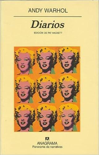 Book Diarios (Panorama de Narrativas) (Spanish Edition)