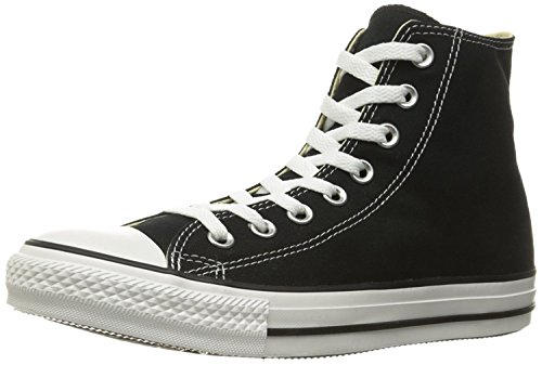 Converse Chuck Taylor All Star High Top Black 10 D(M) US ()