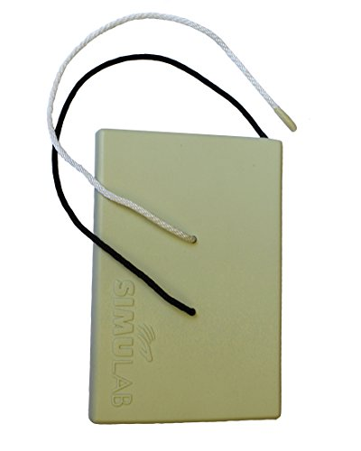 Simulab Surgical Knot Tying Board (Knot Board)