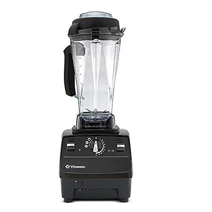 Amazon Vitamix Professional Series 500 Blender Black Kitchen