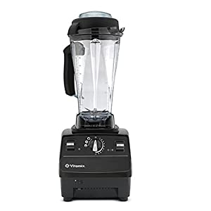 Vitamix Professional Series 500 Blender – This thing blends like a champ!