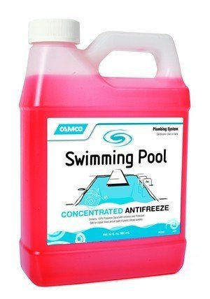 Blue Wave NW3402-6 1 Quart Antifreeze Concentrate - 6 Pack