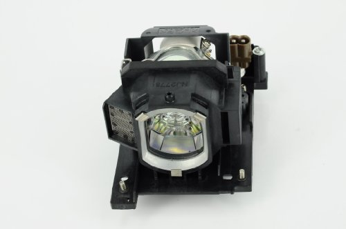 eWorld DT01171 / CPX5021NLAMP Replacement Bulb/Lamp Module with Housing Compatible for HITACHI CP-X4021N WX4021N X5021N Projector