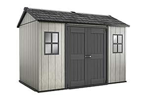 Jardín · Almacenamiento de exterior · Cobertizos de almacenamiento