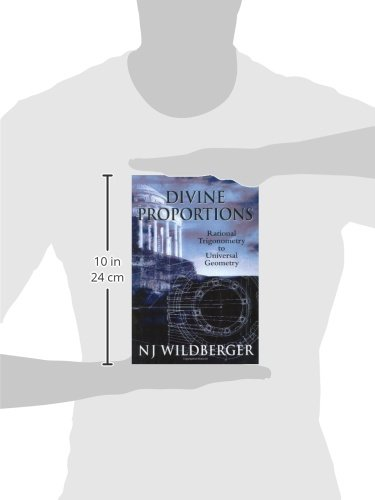 WILDBERGER DIVINE PROPORTIONS EBOOK