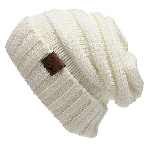 Winter Brand Female Ball Cap Pom Poms Winter Hat for Women Knitted Beanies Hat Thick Women's Skullies -