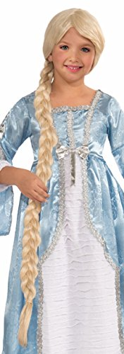 Forum Princess Tower Child Blonde