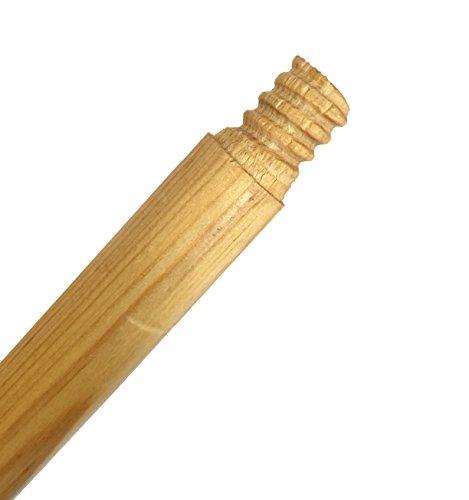Wooden Broom Handle - 3