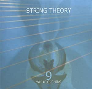9 White Orchids Ep