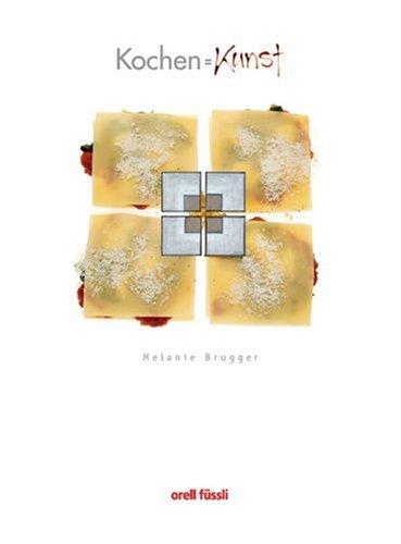 Kochen = Kunst
