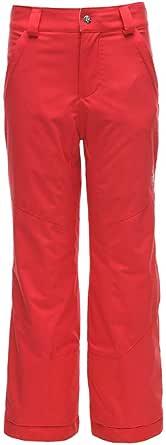Spyder Girls' Vixen Ski Pant Regular Fit