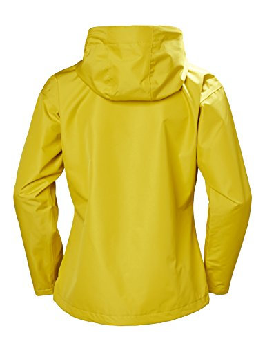 Seven Hansen J Waterproof Sulphur Jacket Helly Women's 7Hqx4Fz
