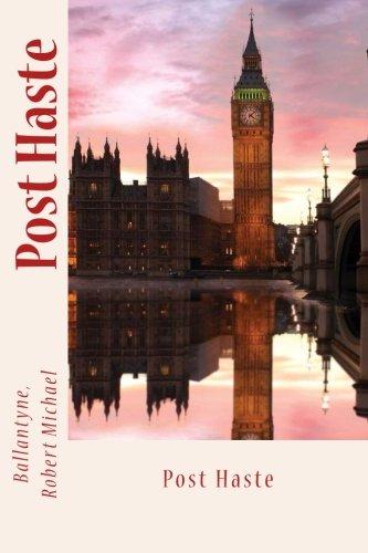 Download Post Haste PDF