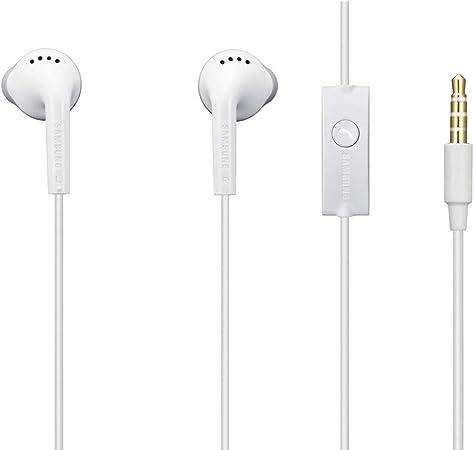 Samsung Ehs61asfwe Stereo Headset 3 5 Mm Jack White Elektronik