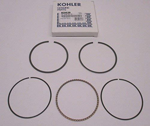 Kohler 12-108-01-S Lawn & Garden Equipment Engine Piston Ring Set Genuine Original Equipment Manufacturer (OEM) Part