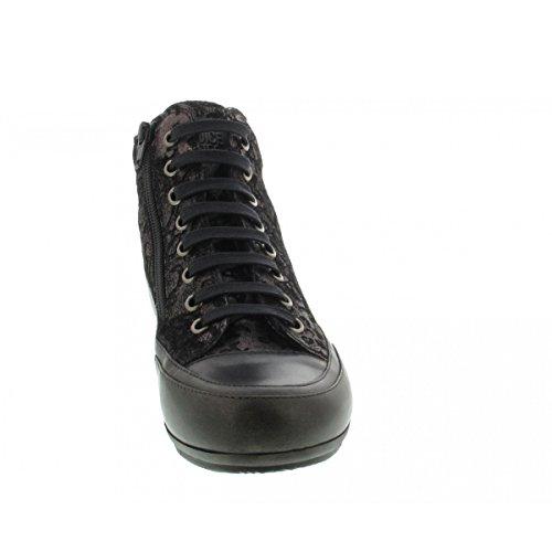 Cooper Basses Candice Femme Sneakers Marron dACfHn
