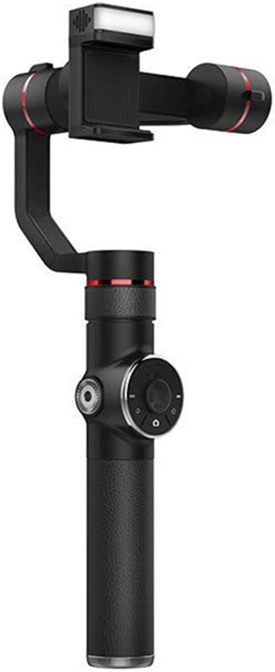XCUGK Smartphone Gimbal Stabilizer, Stabilizer De Mano Flexible De ...