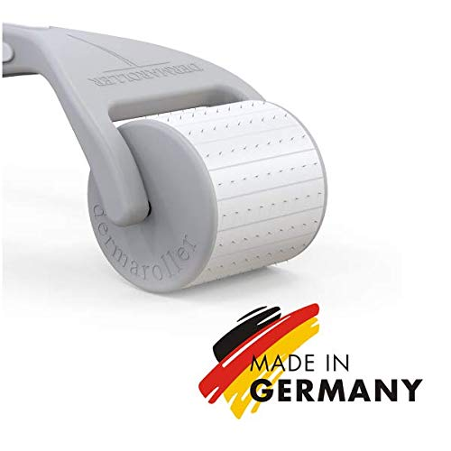 德国制造 Dermaroller Homecare 玻尿酸护肤微针滚针HC902
