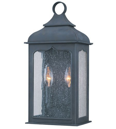 Outdoor Lighting Colonial Style Home in Florida - 7