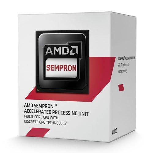 AMD 3850 1.3 GHz Quad-Core Processor