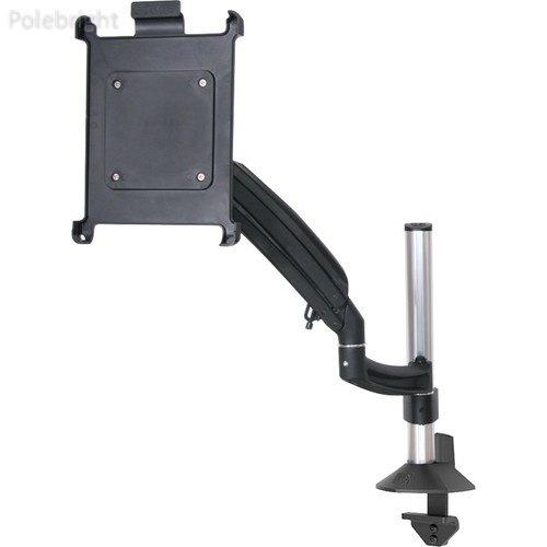 K1C120BXI2B Kontour K1C120B & FSBI2B Portable iPad Interface iPad Mount Kit - Polebright update by Polebright