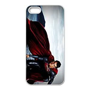 Superman iPhone 4 4s Cell Phone Case White K2772305