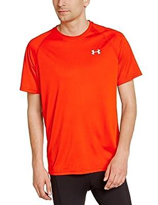 Under Armour Men's UA Tech Short Sleeve T-Shirt