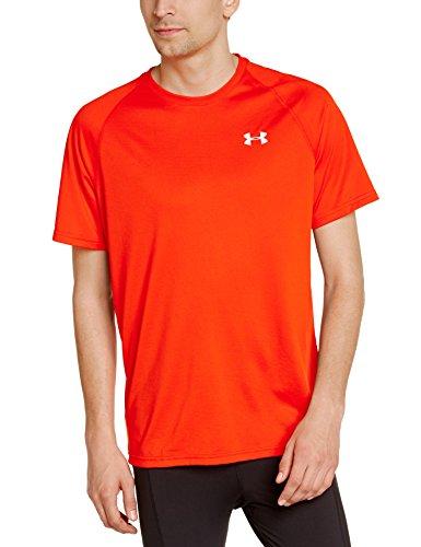 Under Armour Mens UA Tech Short Sleeve T-Shirt