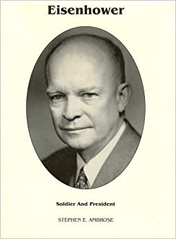 image for Eisenhower Soldier and President