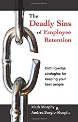 The Deadly Sins of Employee Retention